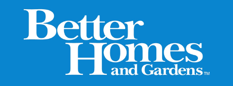 The 3 50 project media and press Homes and gardens logo